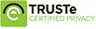 TrustE Certified Privacy Logo